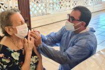 Vacunaciones contra el covid mañana en Las Varillas