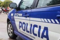 Policiales: sustracción de compresor en Las Varillas y robo en Alicia