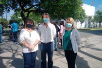 Concejales de Hacemos por Córdoba explicaron el pedido enviado el intendente