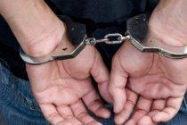 Detuvieron a un hombre que había sido denunciado en Laspiur por violencia familiar