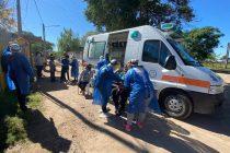 Operativo Detectar en Pueblo Chico: Los 24 hisopados dieron negativo