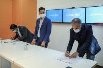 El Hospital de Las Varillas será beneficiado con obras anunciadas por la provincia