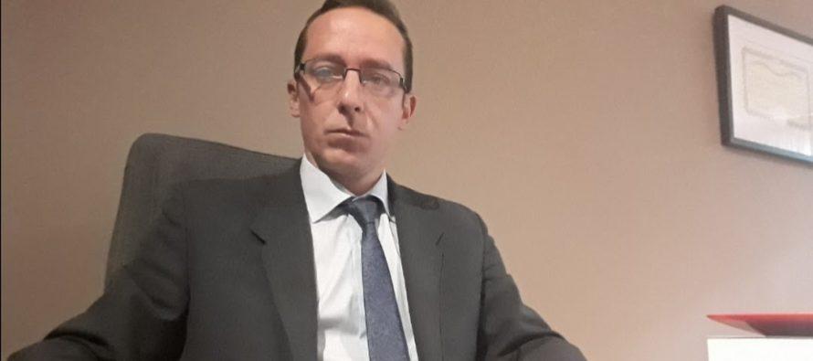 El abogado de Saluzzo confirmó que el juicio por el crimen de Verónica Tottis será el 20 de mayo