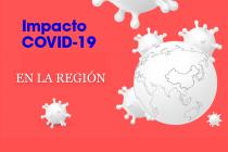 Informe epidemiológico de las últimas 24hs. en la región
