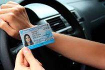 Finaliza hoy la prórroga para licencias de conducir
