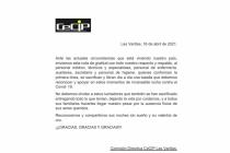 El CeCIP se solidarizó con los médicos por los dichos de Alberto Fernández