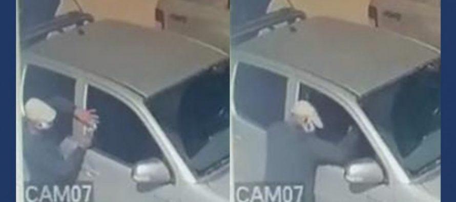 Estaría avanzada la investigación sobre los robos a camionetas