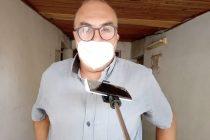 """El Secretario de Salud dijo que la situación en Las Varillas por contagios es """"preocupante"""""""
