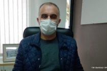 Daniele elogió la conducta de los varillenses que respetaron las nuevas restricciones