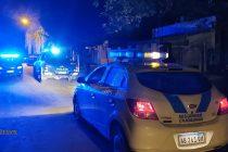Intensa actividad preventiva de Policía Municipal y Seguridad Ciudadana