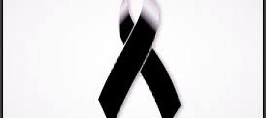 El Automóvil Club Las Varillas expresó su pesar por el fallecimiento de un colaborador