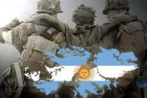 Otorgaron personería jurídica a Veteranos de Malvinas  del Departamento San Justo