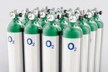 Habrá restricciones de provisión  de oxígeno a industrias