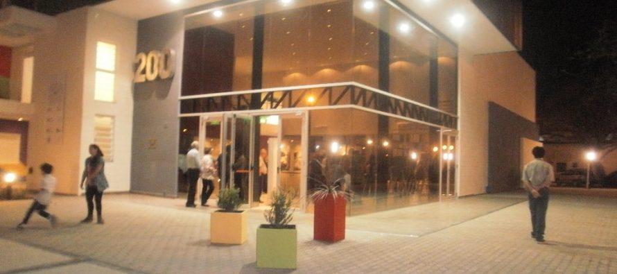 La sala de ingreso de la Casa de la Cultura llevará el nombre de Hugo Pinter