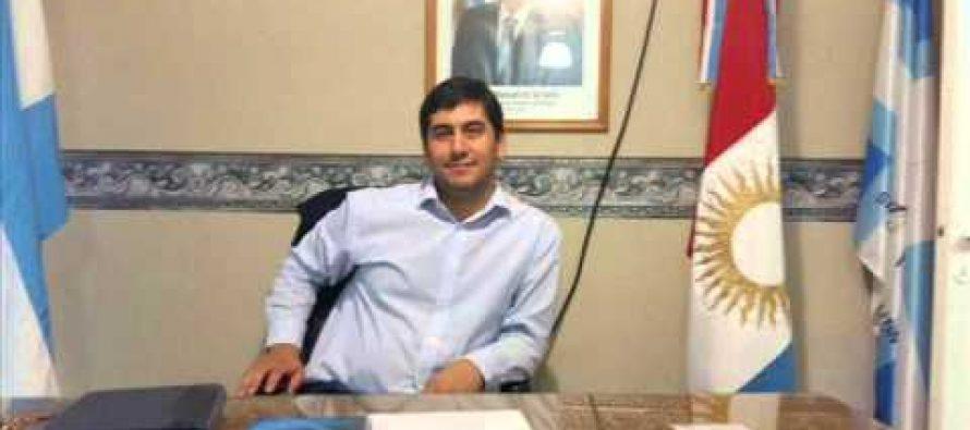 El intendente de San Antonio de Litín expresó su preocupación por la cantidad de contagios por coronavirus