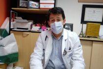 Coronavirus: inquietud en clínicas de Las Varillas por la alta ocupación de camas