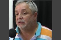 El Presidente de la Liga Regional, Javier Auger, molesto con la decisión de los Intendentes de parar el Fútbol (con audio)