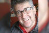 Tristeza en el fútbol regional por el fallecimiento de Adrián Vitola