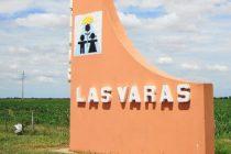 La Cooperativa de Las Varas denunció robo de cables