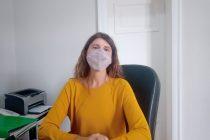 Coronavirus: ingresan actas todos los días, expresó la directora del Juzgado de Faltas