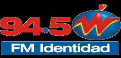 FM Identidad